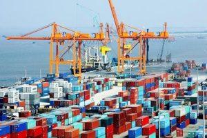 """Cổ phiếu cảng biển nào sẽ """"lên ngôi""""?"""