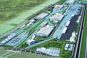 Đường sắt đô thị Ngọc Hồi – Yên Viên đội vốn gấp 9 lần, Bộ GTVT muốn 'trả' dự án về cho Hà Nội