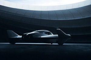 Porsche, Boeing bắt tay chế tạo phương tiện bay chạy bằng điện