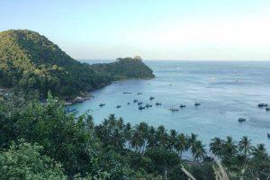 Không giao mặt nước thuộc khu bảo tồn biển để tổ chức, cá nhân xây dựng trái phép
