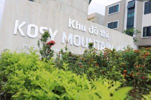 Lào Cai tiến hành thanh tra toàn diện dự án tiểu khu đô thị 17 của Kosy Group