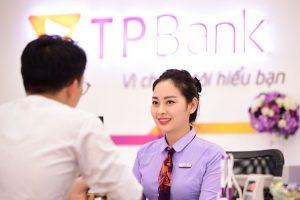 Tăng dự phòng nhằm làm sạch nợ tại VAMC, TPBank vẫn lãi đậm nhờ dư nợ cho vay tăng trên 20%