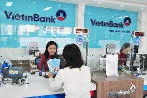 Room tín dụng hạn chế, lợi nhuận quý III của VietinBank bất ngờ tăng 34% lên 3.121 tỷ