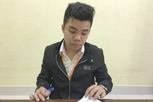 Bắt giam em trai Chủ tịch địa ốc Alibaba Nguyễn Thái Luyện vì tội rửa tiền