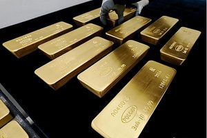 Nhận định giá vàng ngày 23/10: Khó tạo nên đột biến!