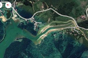 Sở TN&MT tỉnh Hòa Bình nói gì về vụ đổ trộm dầu thải xuống đầu nguồn nước sạch sông Đà?