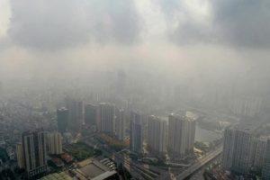 Đối diện ô nhiễm không khí nghiêm trọng, Hà Nội tính mở chiến dịch 'Cánh đồng không đốt rơm rạ'
