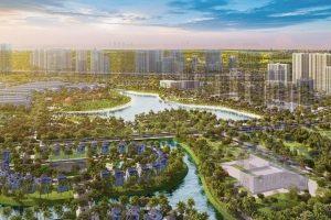 Chủ đầu tư Vinhomes Grand Park nhận chuyển nhượng 100% cổ phần tại Thái Sơn