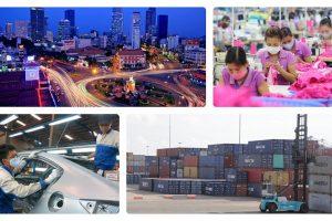 Quy mô GDP của Việt Nam tăng lên 266,5 tỷ USD