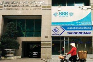 Saigonbank: Lãi quý III bất ngờ tăng vọt lên 132 tỷ đồng nhờ đâu?