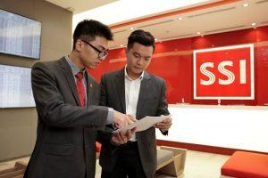 Chốt tăng vốn điều lệ lên trên 6.000 tỷ, SSI chặn cửa soán ngôi của 'đại gia gốc Hàn' Mirae Asset