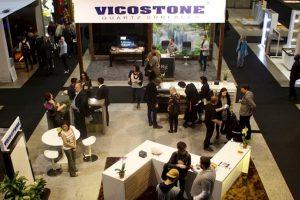 Giải mã 'sức nóng' của cổ phiếu Vicostone