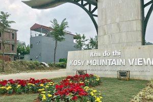 Tại sao Phó thủ tướng yêu cầu kiểm tra, làm rõ sai phạm tại dự án Kosy Mountain View?