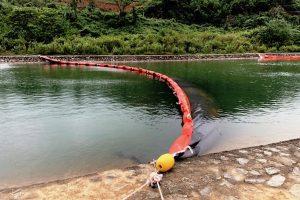 Vụ nước sông Đà bị nhiễm dầu: Viwasupco đã xử lý ô nhiễm dầu như thế nào?