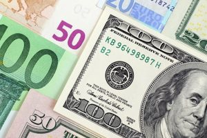 Tỷ giá ngoại tệ hôm nay 23/10: USD tăng, Euro giảm nhẹ