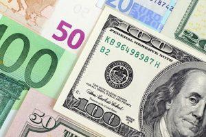 Tỷ giá ngoại tệ hôm nay 14/10: USD tiếp tục giảm, đồng Euro tăng giá