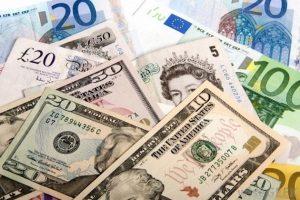 Tỷ giá ngoại tệ hôm nay 28/10: USD tăng giá