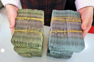 Tỷ lệ nợ xấu giảm xuống còn 4,84% nhờ xử lý gần 1 triệu tỷ đồng từ năm 2012 đến nay