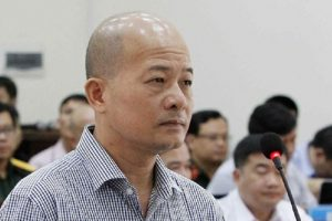Út 'trọc' bị khởi tố trong vụ án đấu thầu, thu phí cao tốc TP.HCM – Trung Lương