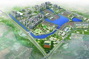 VinAcademy thâu tóm hơn 22ha đất Khu đô thị Gia Lâm