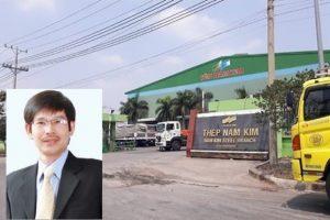 Thép Nam Kim: CEO Võ Hoàng Vũ dự chi hơn 30 tỷ đồng mua vào 5 triệu cổ phiếu