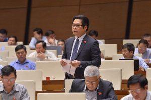 Quốc hội thảo luận KT-XH: 'Nếu không cải cách mạnh mẽ, Việt Nam sẽ tụt lại phía sau'