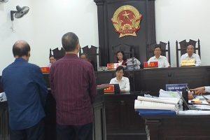 Hà Nội: Gần 10 năm ông chủ dự án bất động sản đi tìm công lý
