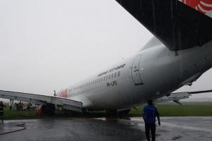 Hàn Quốc: Phát hiện 13 máy bay Boeing 737-NG có vết nứt trên thân