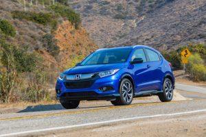 Honda HR-V tăng giá bán hàng chục triệu đồng tại Mỹ
