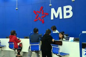 MB: Lãi trước thuế 10 tháng đạt hơn 8.000 tỷ, hoàn thành 96% kế hoạch năm