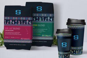 PAN thâu tóm công ty mẹ của Shin Cà phê