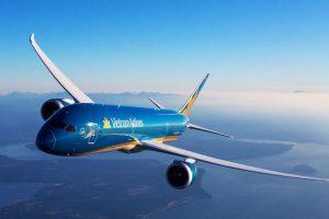 Vietnam Airlines lợi nhuận hơn 3.000 tỷ sau 9 tháng