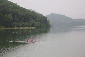 Vụ nước sông Đà bị nhiễm dầu: Nghiên cứu lấy nước từ Sông Đà vào thẳng nhà máy