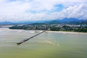 Xây cảng Liên Chiểu có nguy cơ huỷ hoại môi trường sinh thái vịnh Đà Nẵng