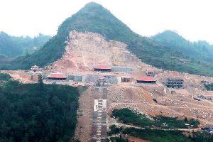 Hà Giang báo cáo về hai dự án du lịch gây xôn xao dư luận