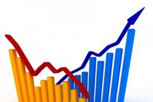 Thị trường chứng khoán ngày 14/11: Giữa phiên sáng 2 sàn trái chiều