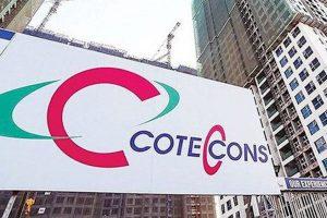 Coteccons vi phạm thuế, phạt và truy thu gần 2,4 tỷ đồng