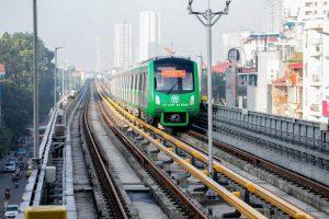 'Đường sắt Cát Linh – Hà Đông dùng công nghệ Trung Quốc nhưng tiêu chuẩn như châu Âu'