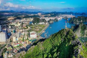 'Dồn lực' vào Quảng Ninh, FLC đang nghiên cứu quy hoạch và đầu tư 30 dự án mới