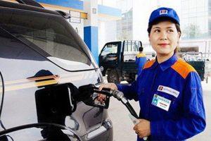Giá xăng, dầu đồng loạt giảm nhẹ từ chiều nay (31/10)