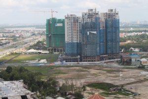 Chủ đầu tư còn tồn đọng vi phạm TTXD sẽ không được Hà Nội giao dự án mới