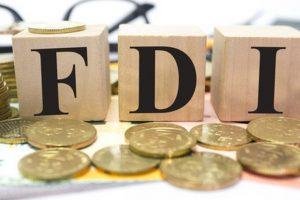 Hơn 6 tỷ USD vốn FDI vào TP. HCM sau 10 tháng