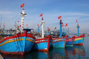"""Cho vay đóng tàu: Ngân hàng """"tiến thoái lưỡng nan"""""""