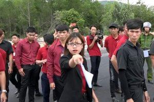 Vụ địa ốc Alibaba: Nguyễn Huỳnh Tú Trinh lĩnh 4 năm 6 tháng tù