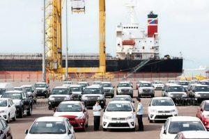 Indonesia lần đầu tiên vượt Thái Lan về xuất khẩu ô tô sang Việt Nam