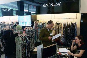 Vì sao hệ thống cửa hàng thời trang Seven.am tạm dừng kinh doanh ?
