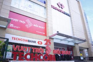 [Góc nhìn] Vì sao lo ngại Techcombank phụ thuộc Vingroup?