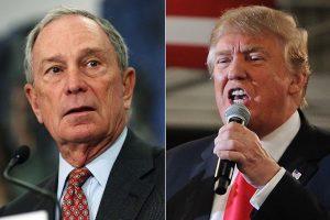 Tỷ phú giàu thứ 9 thế giới cạnh tranh ghế Tổng thống Mỹ với ông Trump
