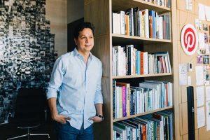 """Tỷ phú công nghệ Ben Silbermann """"mất trắng"""" 300 triệu USD trong 10 ngày"""