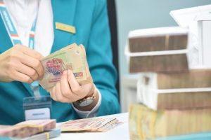Vốn tự có của khối ngân hàng tư nhân tăng hơn 21.400 tỷ đồng sau 8 tháng